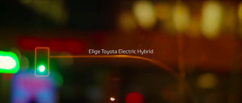 Nueva campaña de Toyota – Conduce Como Piensas