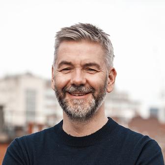 Neil Goodlad