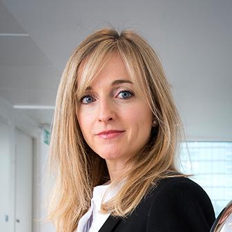 Sarah Golding