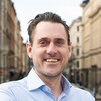 Fredrik Lagerström