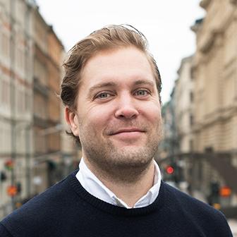Fredrik Pettersson