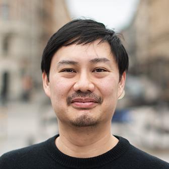 Leon Phang