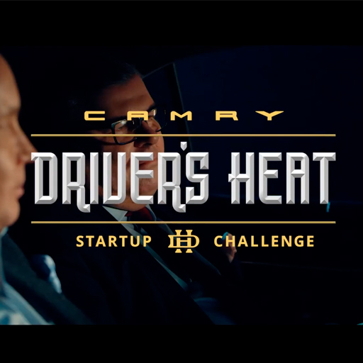Camry Driver's Heat