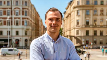 Planner Max Hansen joins T&P Nordics