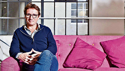 Advertising guru has little time for tech giants' excuses on extremist content'