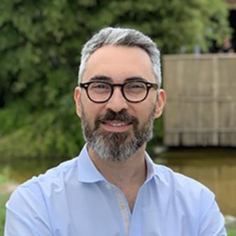 Fabrizio Caperna