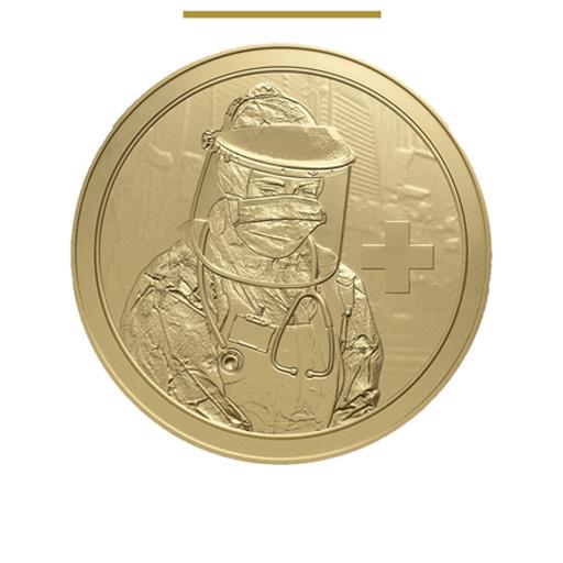 Heroic Medal