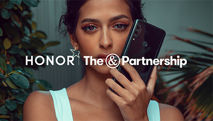 Honor appoints The&Partnership Nordics as lead agency