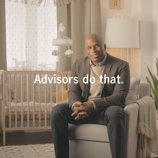 'Advisor's Do That' Campaign