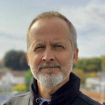 Geir Florhaug