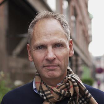 Kenny Brendstrup