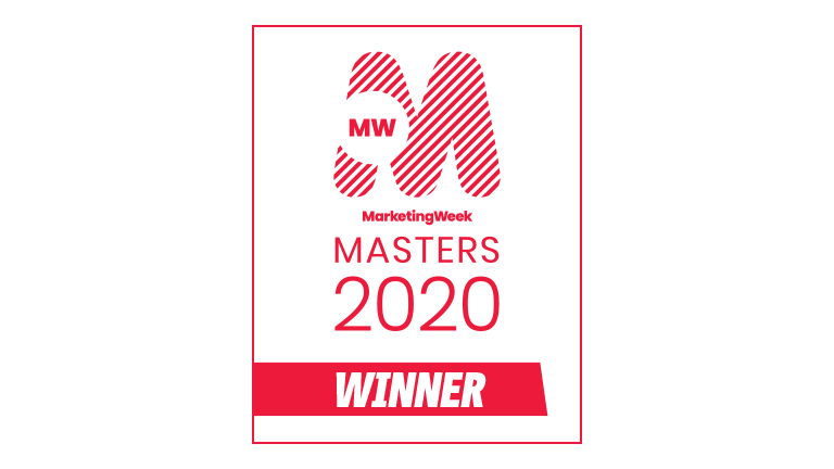 The&Partnership picks up Marketing Week Masters Award for Toyota Corolla – Don't Get Left Behind