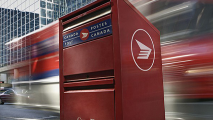Canada Post picks The&Partnership for advertising, Touché for media