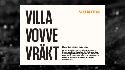Situation Sthlm appoints The&Partnership as marketing agency partner