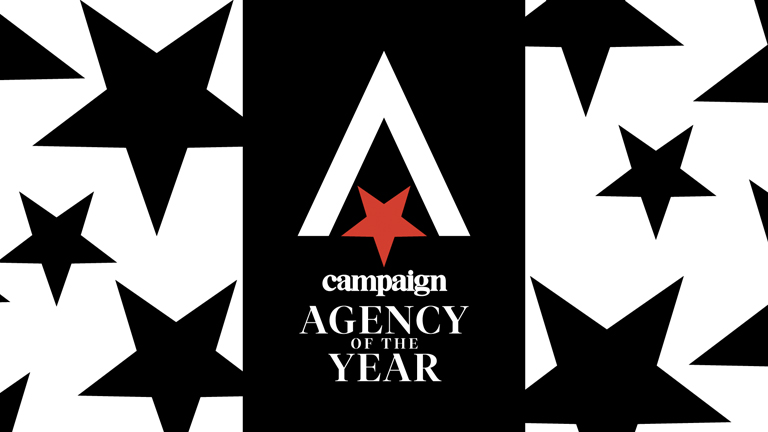 The Power of &: The&Partnership is shortlisted for four Campaign Agency of the Year Awards